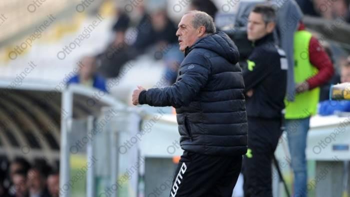Cesena-Parma 2-1, Moncini spegne i sogni promozione dei ducali