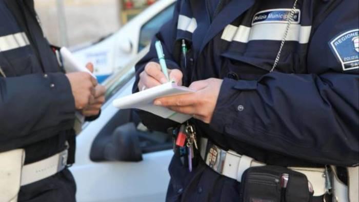 sicurezza e manutenzione stradale con i soldi delle multe