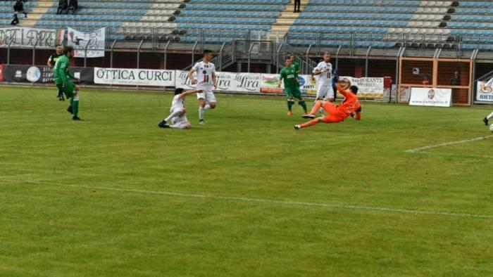 SERIE D: l'Avellino torna in serie C