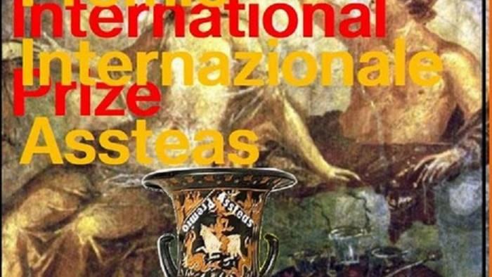 premio internazionale assteas dedicato al vino