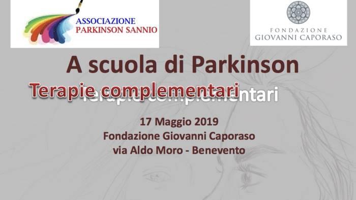 Incontri pazienti di Parkinson