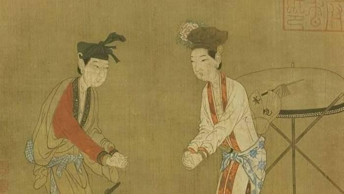dipinti di quattro artisti cinesi in mostra alla rocca