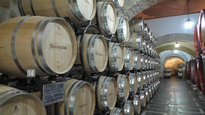 ecco il mima la storia d italia raccontata attraverso il vino