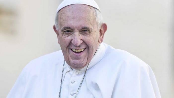arriva il papa a napoli ecco il programma