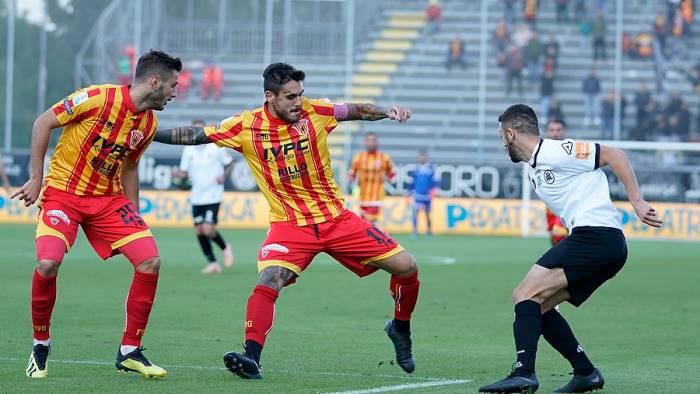 Blitz Cittadella a La Spezia. Moncini da playoff, Okereke a casa (1-2)