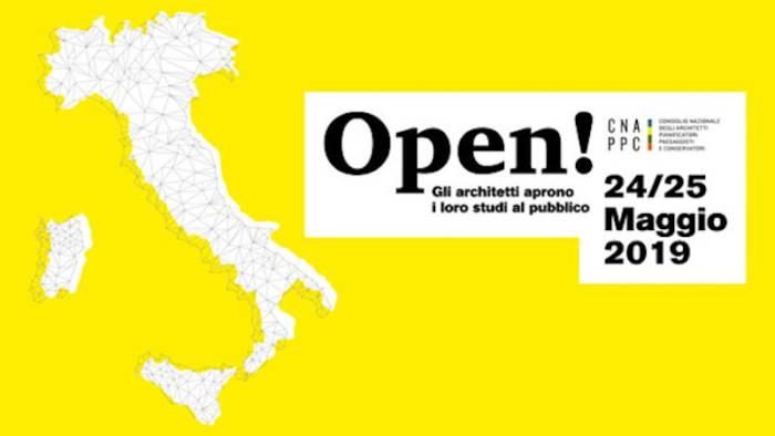 architettura torna anche a benevento open studi aperti