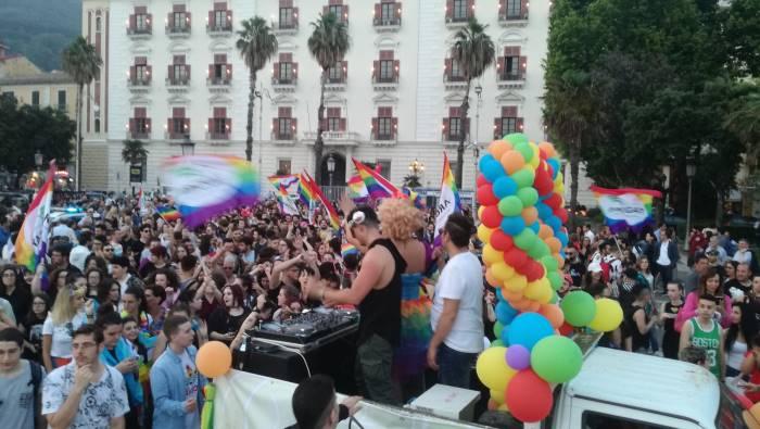 salerno pride 2019 ecco il calendario degli eventi