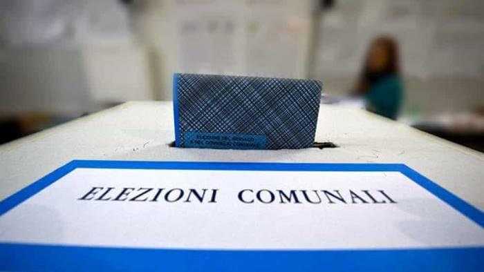 elezioni europee e comunali avviso agli elettori