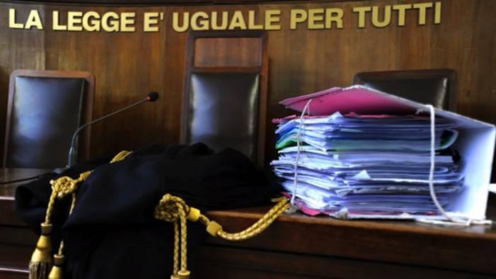 sorpresi con attrezzi per lo scasso assolti dal tribunale