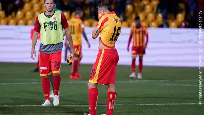 Benevento, che brutta disfatta: è fuori dai play off