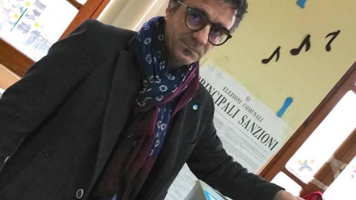 michele iapozzuto eletto sindaco di colle sannita