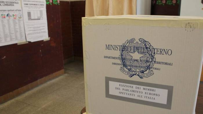 nola minieri e trinchese al ballottaggio