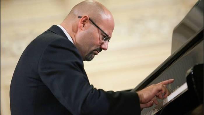 rafael salinas inaugura il xii piano solo festival