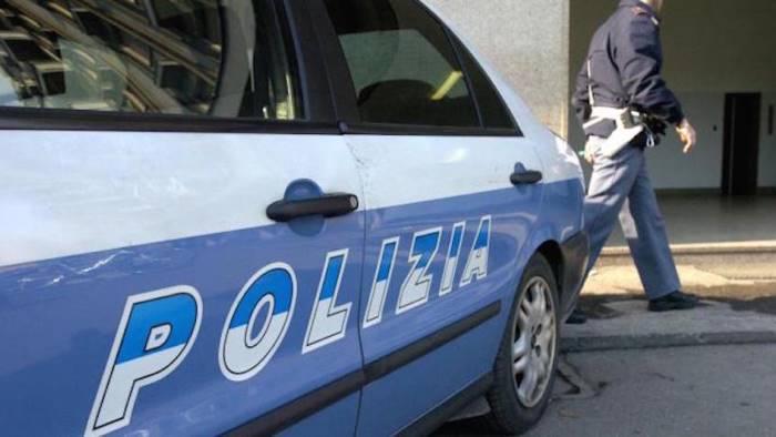 forze dell ordine e studenti per baronissi sicura