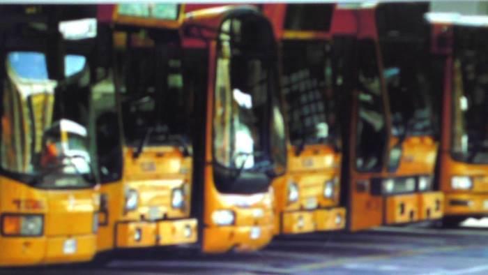 dipendenti trasporto pubblico senza assegno integrativo