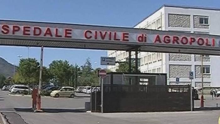 agropoli l ospedale riapre a giugno vittoria della citta