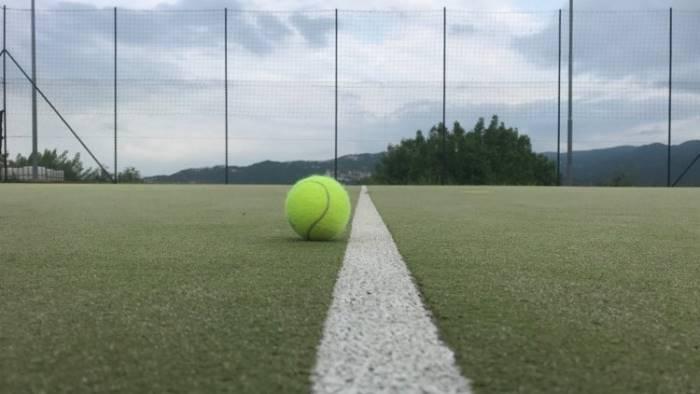 tennis de luca ha detto si da lunedi riaprono i circoli