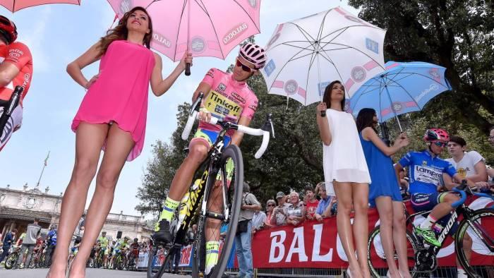 Ciclismo: Europei su strada di Trento posticipati al 2021