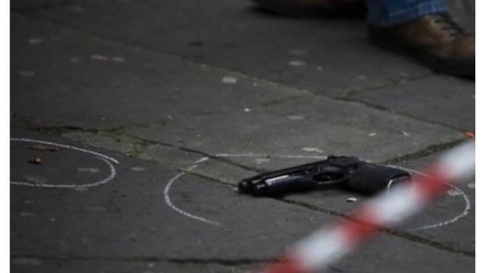acerra 55enne ucciso a colpi da arma di fuoco