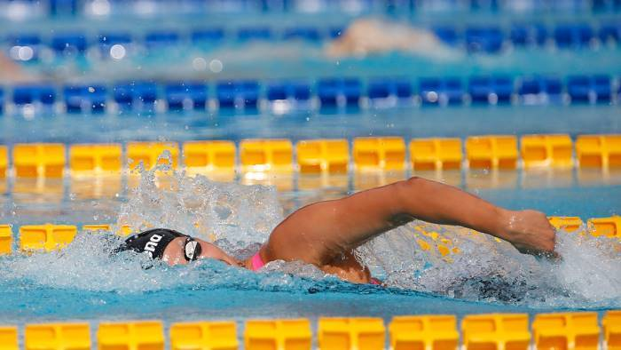 nuoto rinviati i mondiali in vasca corta