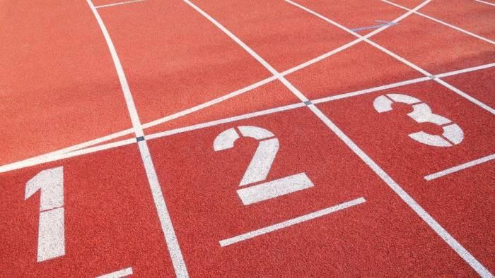 atletica c e il regolamento tecnico 2020