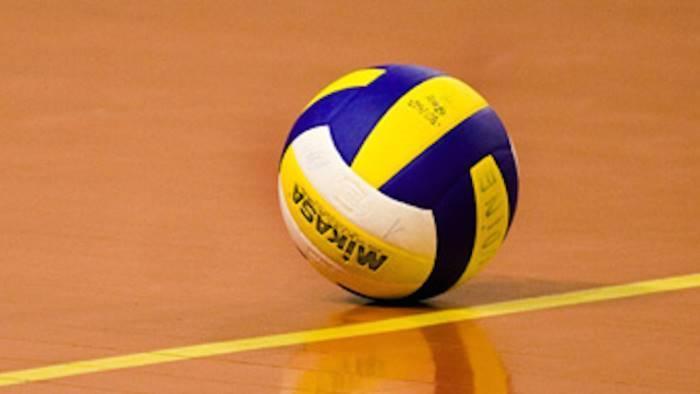 volley c e il protocollo per la ripresa
