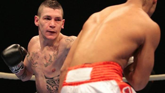 boxe si torna in palestra