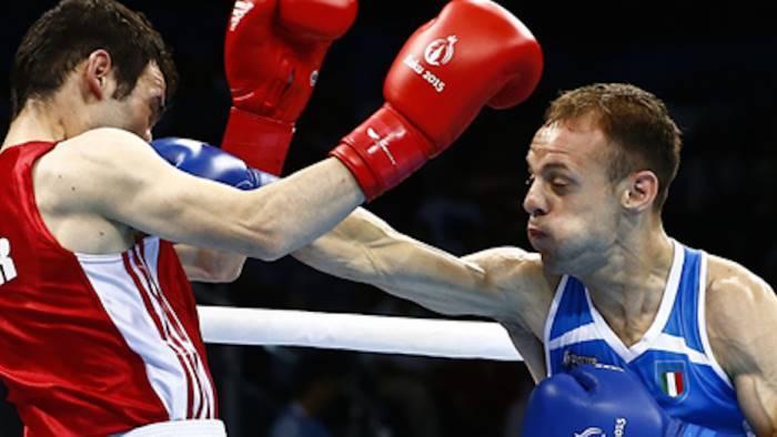 boxe chiarimenti sugli atleti d interesse nazionale