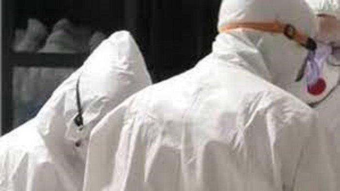 finanziere di 57 anni muore stroncato dal covid