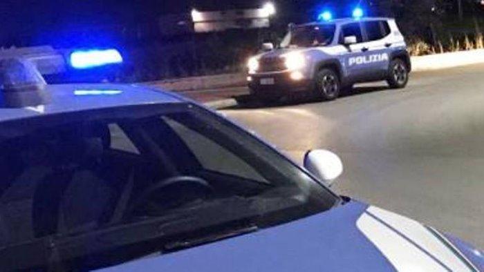 forcella arrestato un ricercato per rapina