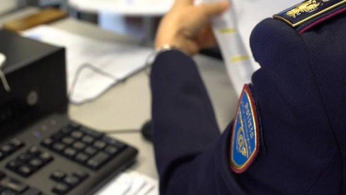 maxi operazione contro streaming illegale campania coinvolta