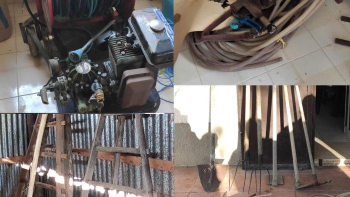 furti in abitazioni 3 denunce anche un 15enne