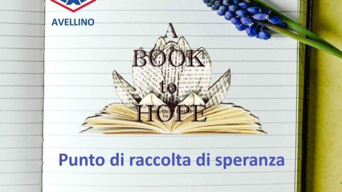 donare libri ai detenuti parte il progetto acli in irpinia