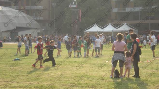 sport days prima giornata al country sport di picarelli