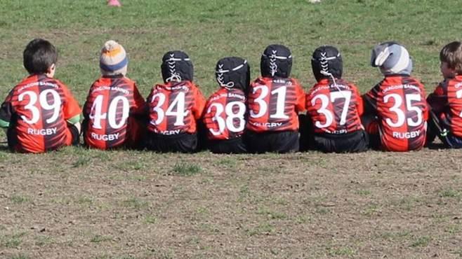 memorial franco pepe una bella giornata dedicata al rugby