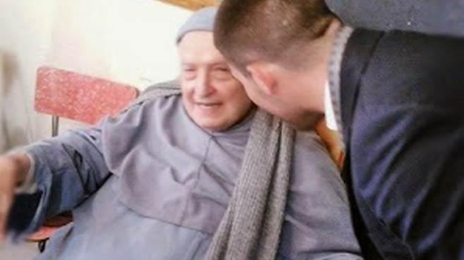 frigento contro padre fondatore in atto progetto criminoso
