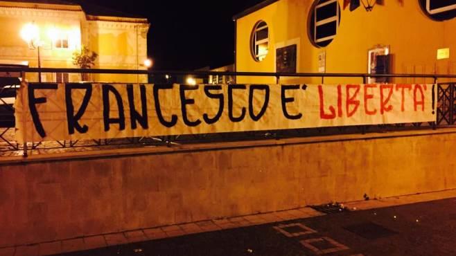 la comunita militante caudina ricorda francesco cecchin