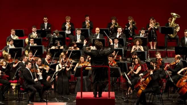 l orchestra dell accademia del teatro alla scala a ravello