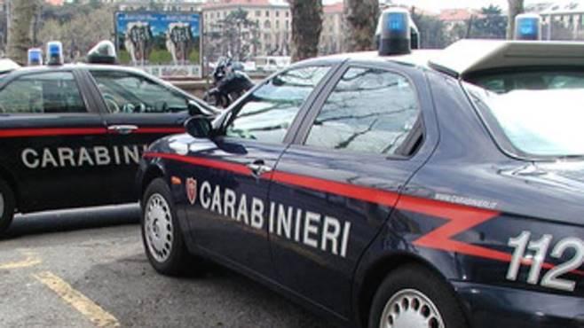 Napoli, reggente clan Bosti latitante arrestato in hotel lusso