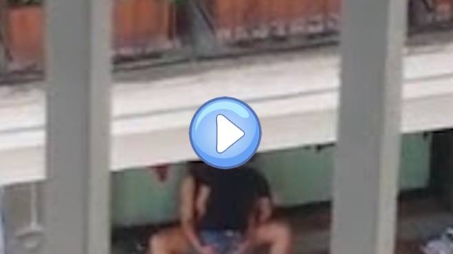Sesso in il città video