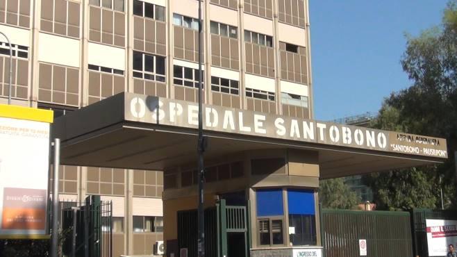Napoli, le mani della camorra sugli appalti al Santobono: 12 arresti