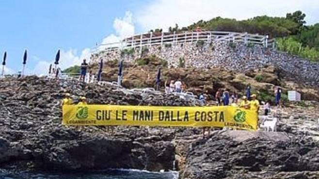 Ambiente, Goletta verde: appello sui rischi del greggio nel Mediterraneo