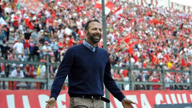 Perugia, indagato il presidente Santopadre per fatture false: i dettagli