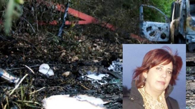 Bellona, 52enne scomparsa giovedì: trovato il corpo carbonizzato