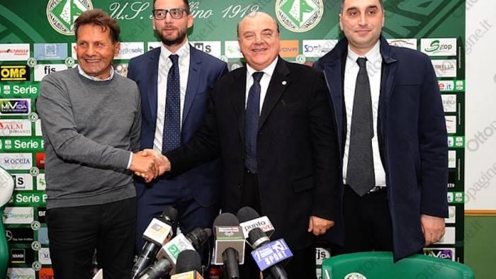 Frode Sportiva Catanzaro: indagati Taccone e de Vito