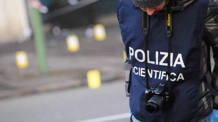 Forcella: in strada trovato cadavere di una giovane donna