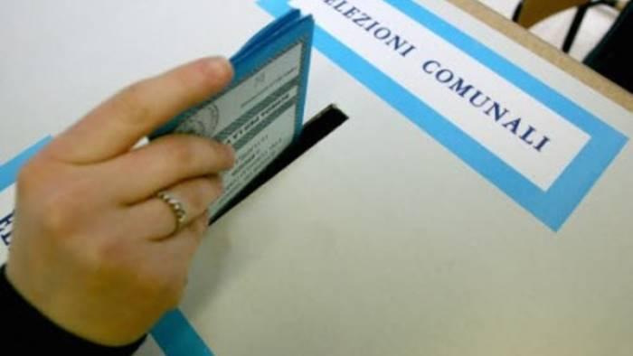 Elezioni 2017: alle 19 ha votato il 43,63% dei molfettesi