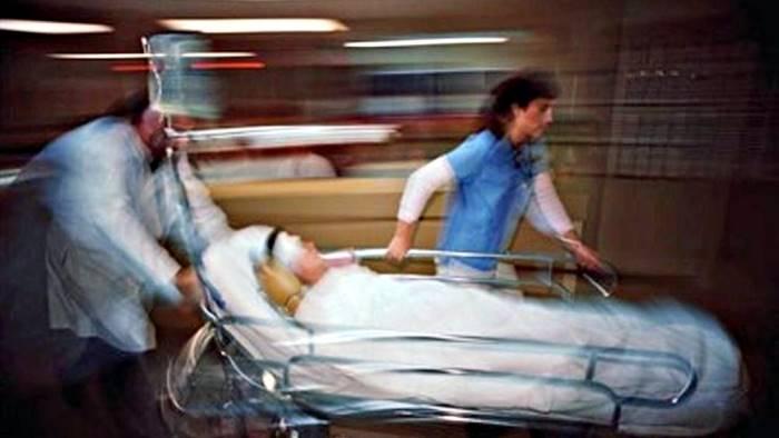 Cilento: sospetto caso di meningite per un 16enne