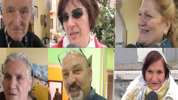 l altra campania stasera la seconda puntata dedicata a greci