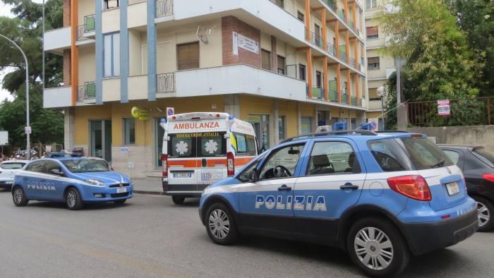 Rapina a mano armata alla Posta: 20 mila euro rubati